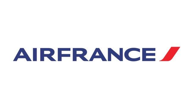 Air France Logo 2016-présent