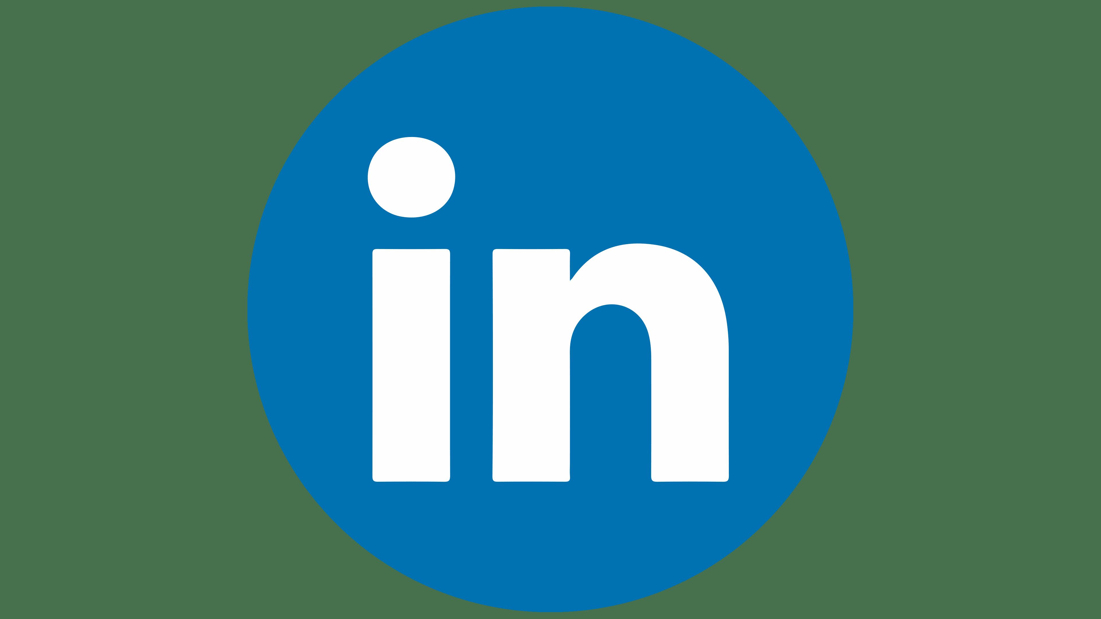 Linkedin Logo : histoire, signification de l'emblème