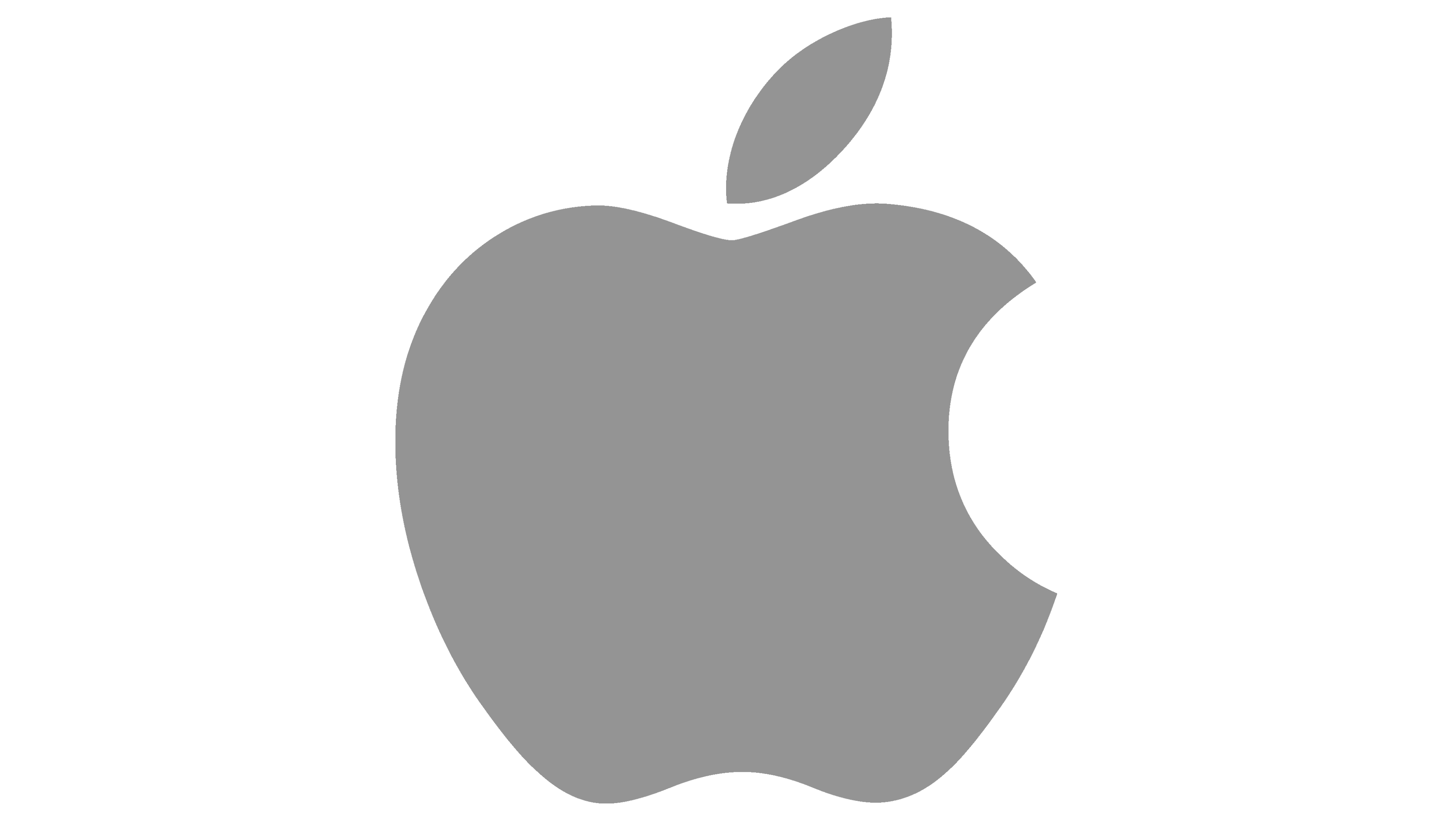 Apple Logo : histoire, signification de l'emblème
