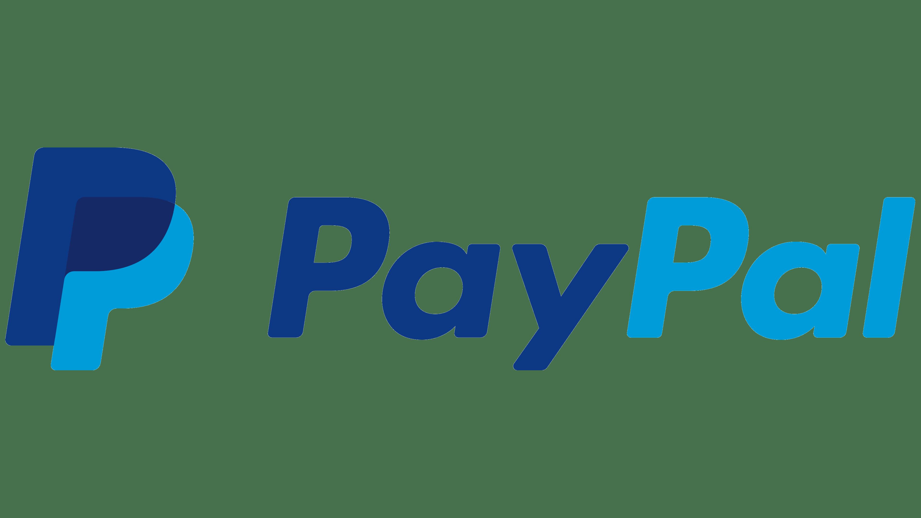 PayPal Logo : histoire, signification de l'emblème