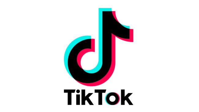 TikTok Logo 2018–....