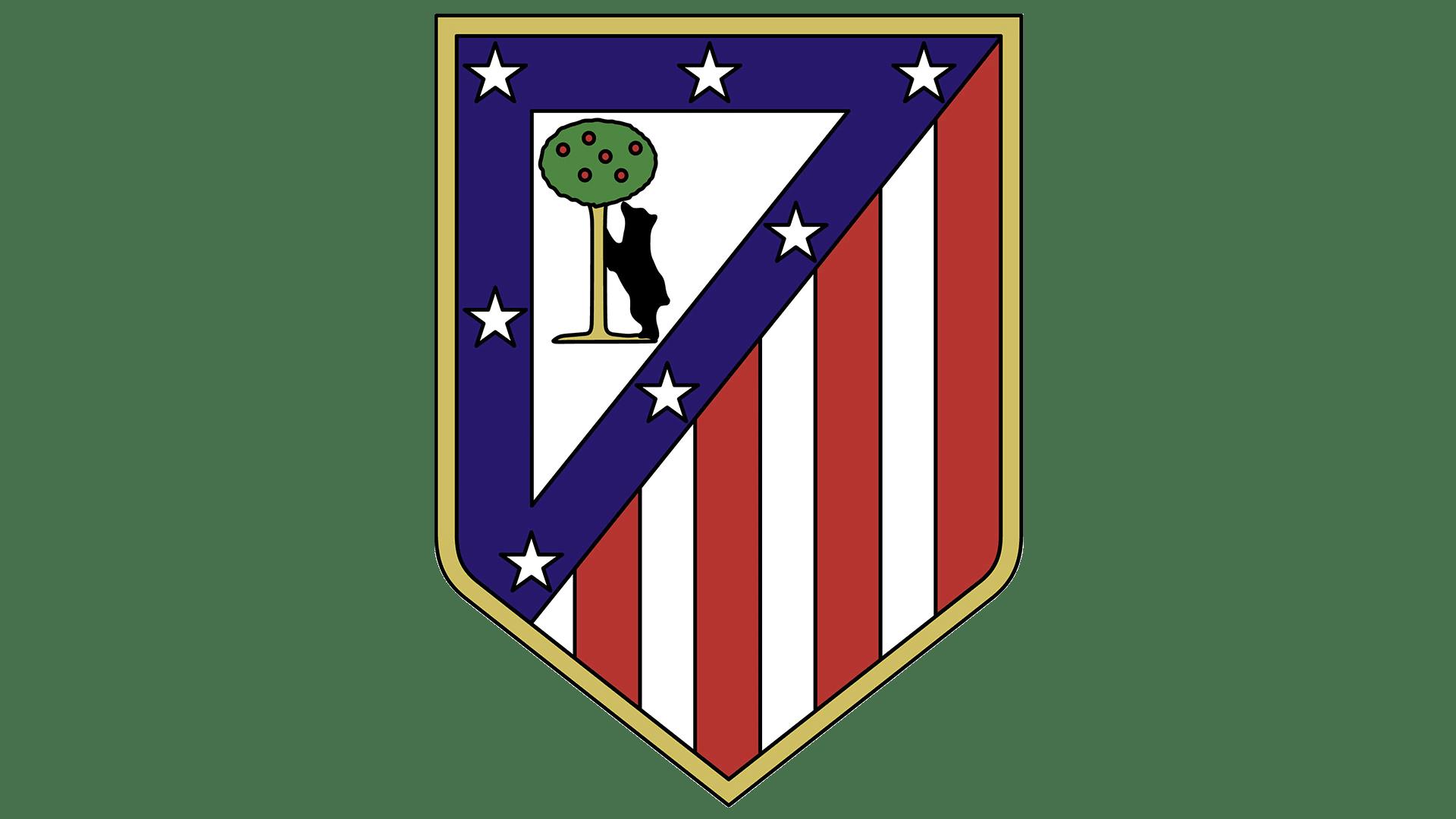 Atletico Madrid Logo : histoire, signification de l'emblème