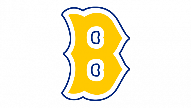 Boston Bees Logo 1936-1937
