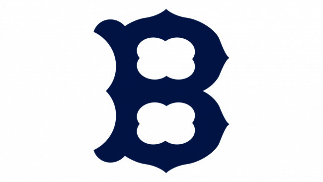 Boston Braves Logo 1921-1924