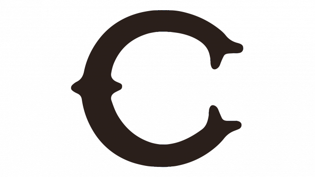 Chicago Cubs logo 1907