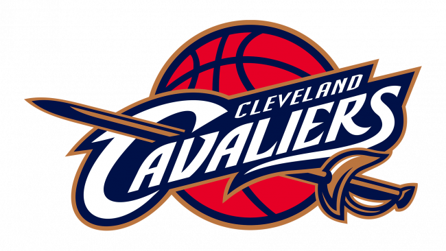 Cleveland Cavaliers Logo 2004-2010