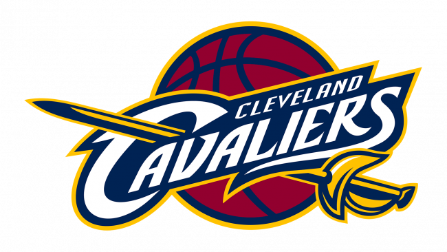 Cleveland Cavaliers Logo 2011-2017