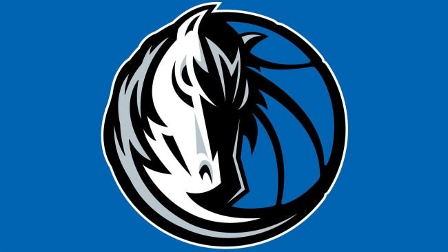 Dallas Mavericks Symbole