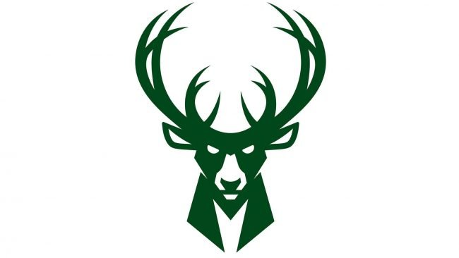 Milwaukee Bucks Symbole