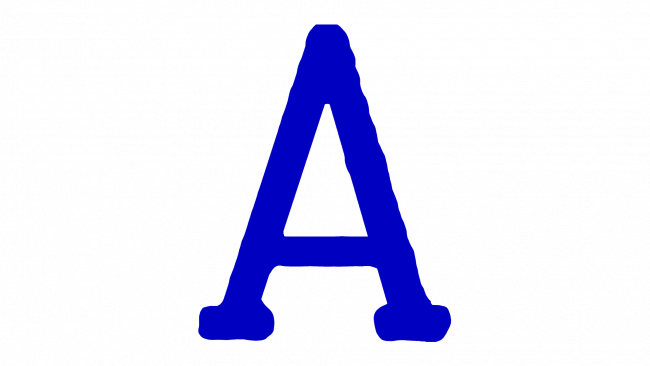Philadelphia Athletics Logo 1901