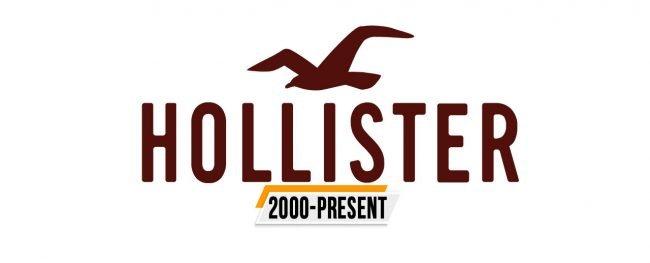 Hollister Logo Histoire