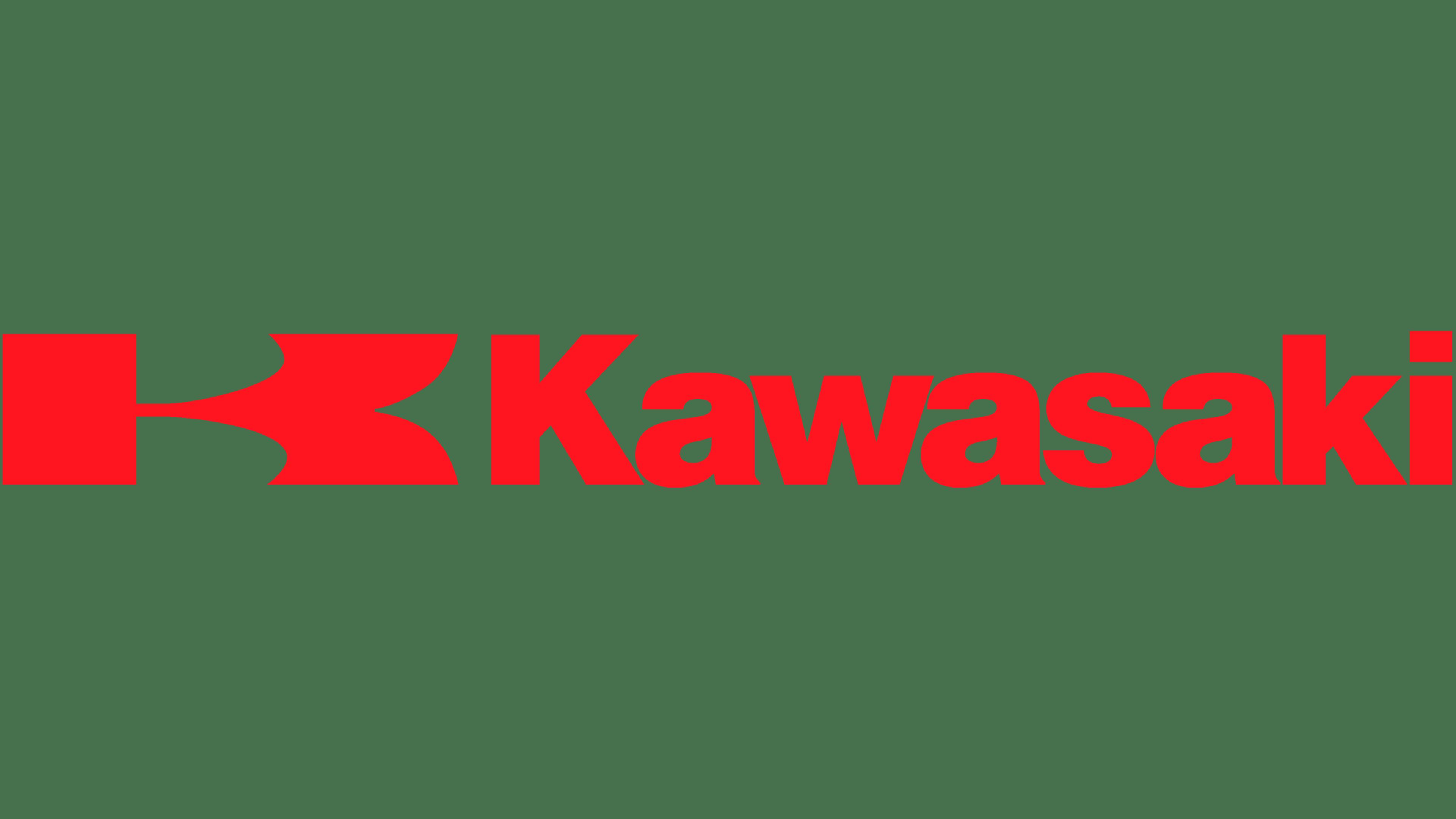 """Résultat de recherche d'images pour """"logo kawasaki"""""""