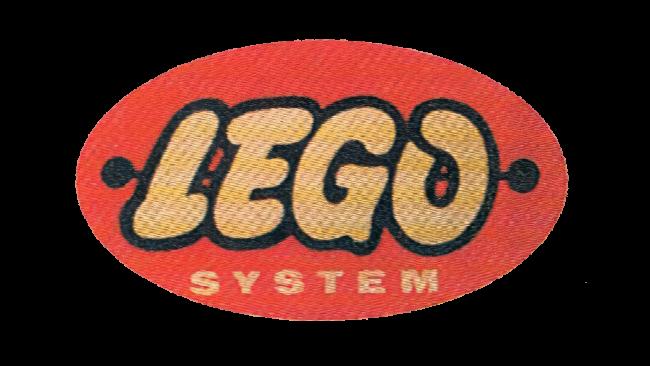 LEGO System Logo 1958-1960