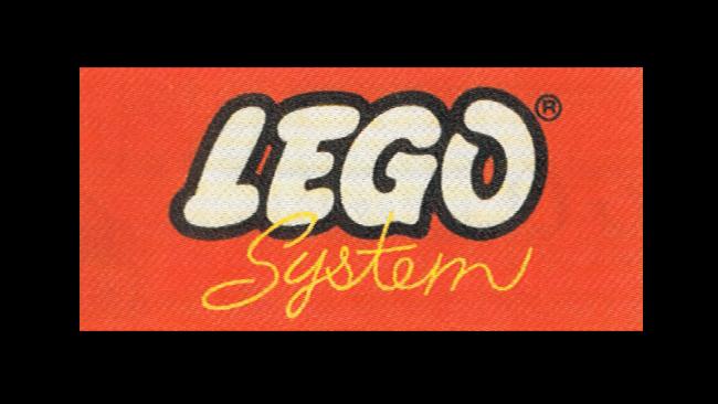 LEGO System Logo 1960-1964