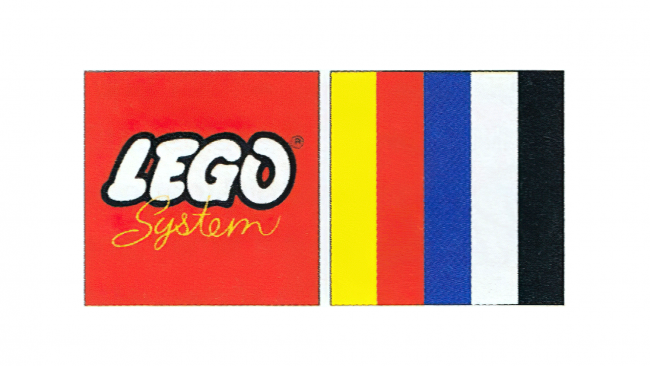 LEGO System Logo 1964-1972