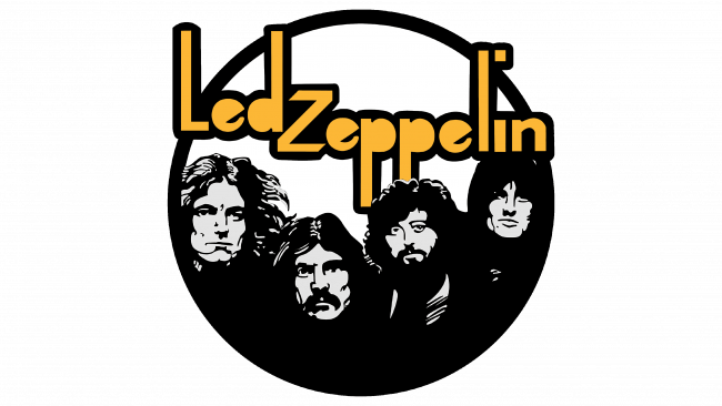 Led Zeppelin Symbole