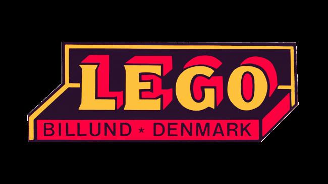 Lego Logo 1946-1950