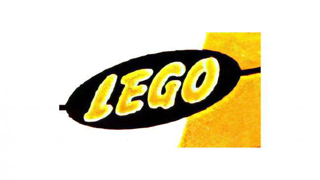 Lego Logo 1948-1955