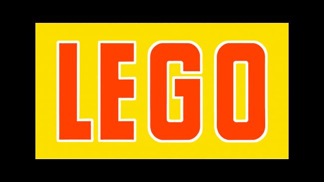 Lego Logo 1953-1955