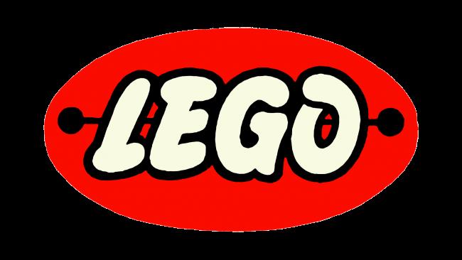 Lego Logo 1955-1960