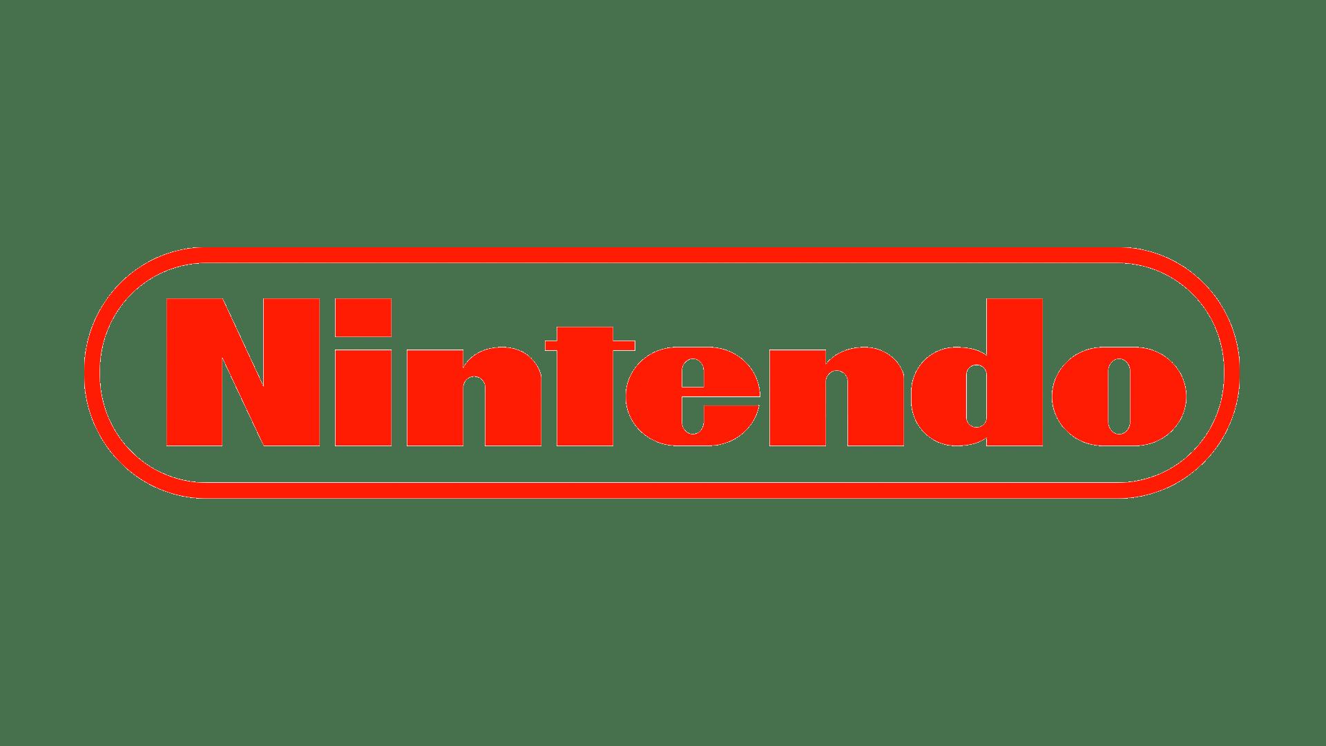 Nintendo Logo : histoire, signification de l'emblème