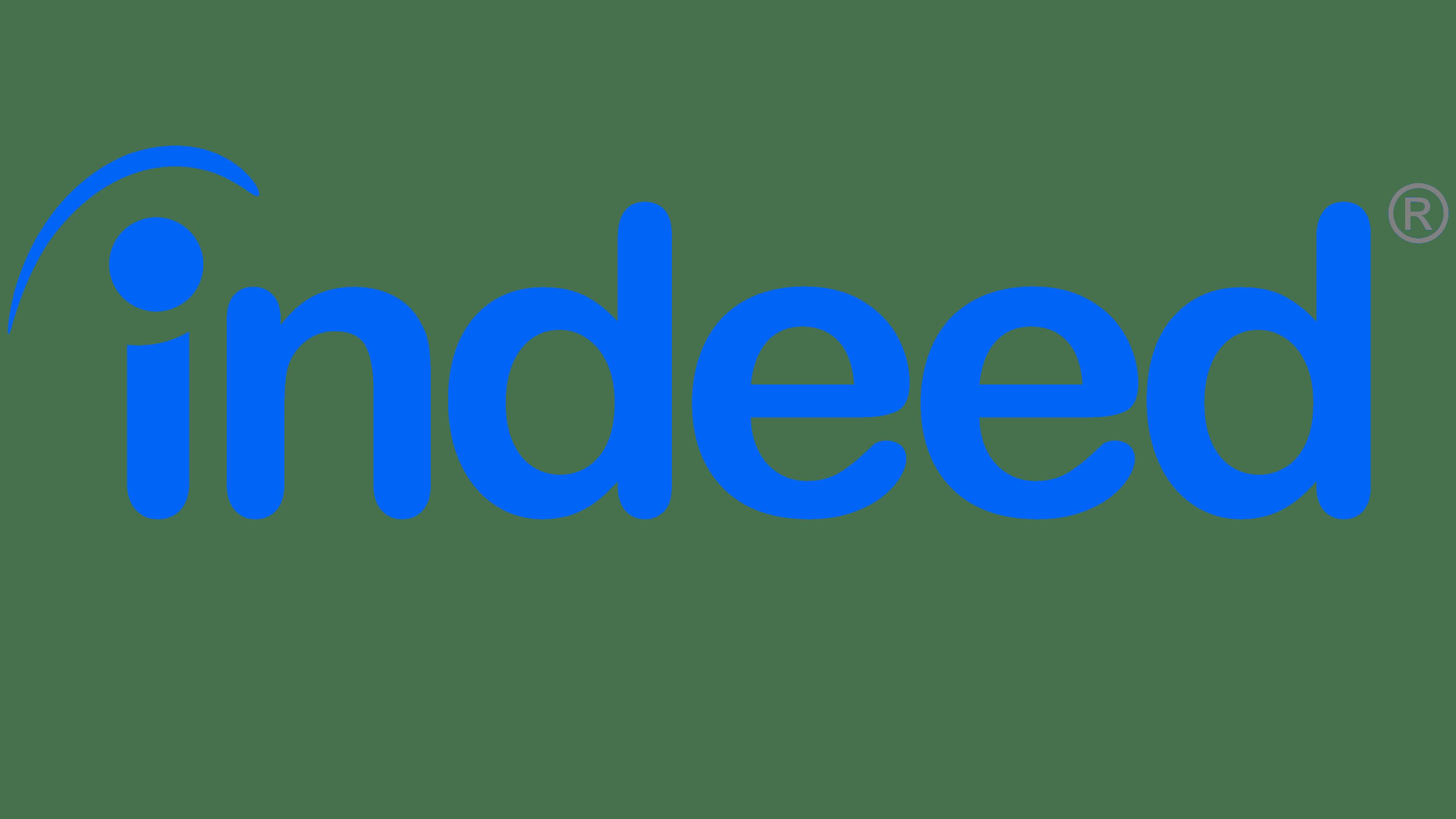 Indeed Logo : histoire, signification de l'emblème
